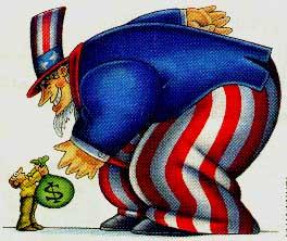 La Deuda Externa Argentina